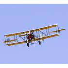 Maxford USA 50in Wingspan Curtiss Pusher