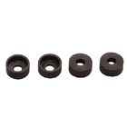 MP Jet Seating for Bolt Head M4 (4 per pack)