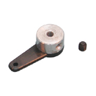 Steering Arm 16mm, 2.5mm Hole