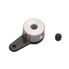 MP Jet Steering Arm 12mm, 3mm Hole