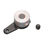 MP Jet Steering Arm 12mm, 4mm Hole