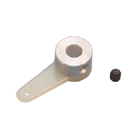 MP Jet Steering Arm 16mm, 4mm Hole