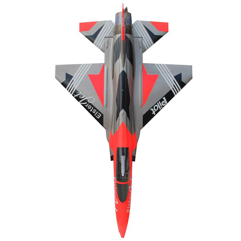 Pilot-RC FC1 3.05m (120in) Composite Jet - Colour Scheme 1