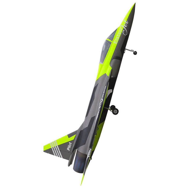 Pilot-RC FC1 3.05m (120in) Composite Jet - Colour Scheme 4