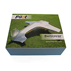 Pilot-RC Suncover for 120cc Aerobatic Plane (Type A)