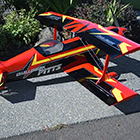Pilot-RC 50-70cc Pitts Challenger 73in (1.85m) - Scheme 01
