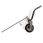 CF Tail Wheel For 30-60cc