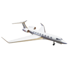 Pilot-RC Gulfstream G650 Jet with Retracts