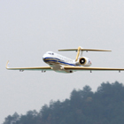 Pilot-RC 97in (2.6m) Gulfstream G650 Jet with Retracts