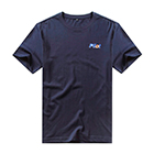 Pilot-RC Polo Shirt (L) - Blue
