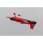 Pilot-RC 26% Edge-540 V3 78in (1.97m) (Printed Red Scheme)