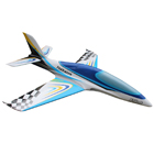 Pilot-RC Predator 2.2m (90in) Composite Jet (with Retracts) (19)