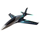 Pilot-RC Predator 1.8m (70in) Composite Jet (with Retracts) (17)