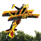 Pilot-RC 50-70cc Pitts Challenger 73in (1.85m) - Scheme 02