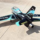 Pilot-RC Viperjet 3.0m Composite Jet (Kit Only)