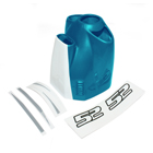 Precision Aerobatics XR-52 Cowl (Blue)