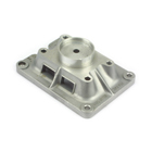 SAI100T119B - Rear Cover and Engine Mount