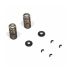 SAI120S47 - Valve Spring, Keeper and Retainer (2 sets)