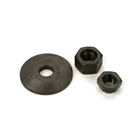 SAI125A135 - Prop Washer/Nut/Anti-loosening nut