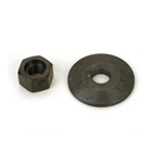 SAI125A28 - Prop Washer & Nut