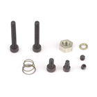 SAI200TI90 - Carburettor Screw & Spring Set