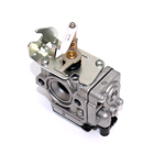 SAI30831 - Carburettor Body Assembly