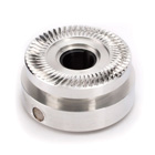 SAI30B27 - Taper Collet and Drive Flange