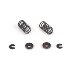 SAI30S47 - Valve Spring, Keeper, Retainer (2 sets)