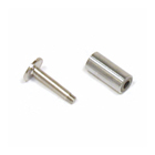 SAI325R512 - Conrod Link Pin & Screw