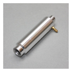 SAI8074 - Muffler, Right (Option)