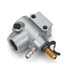 SAI91S831B - Carburettor Body Assembly, Left