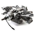 saito-fg61ts-rc-engine