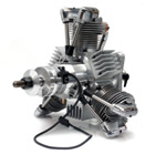 4-Stroke Petrol Engines