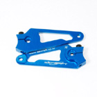 Secraft V3 Hitec (24T) 1.25 Inch Servo Arm (Blue)