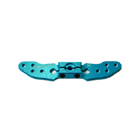 Secraft Hitec 2.5(M3) Offset Arm (Blue)