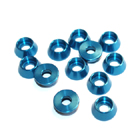 Secraft Cap Bolt Washer 4.0 (Dark Blue)