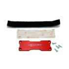 Secraft Battery Bed (S) - Red