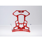 Secraft Tx Tray for Phantom (Red)