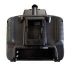 JR Propo X3810 Transmitter Rear Case