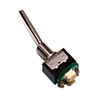 JR 28X Standard 2 Position Long Flat Switch (Sw No.L)