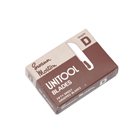 Unitool Blade Straight (Box 50)