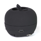Sound2Go LED Speaker (Black)