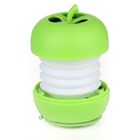 Sound2Go LED Speaker with Bluetooth (Green)