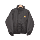 Team JR Black Jacket (Small)