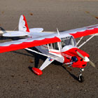 "VQ Models Piper PA-22 Tri-Pacer 63"" Wingspan (EP/GP)"