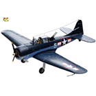 VQ Models SBD-5 Dauntless 60.6in Wingspan ARF