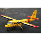 "VQ Models DHC-6 Twin Otter (Canadian) 72"" Wingspan (EP/GP)"