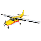 VQ Models Cessna 208 Grand Caravan (Air Cargo) 66.9in ARF