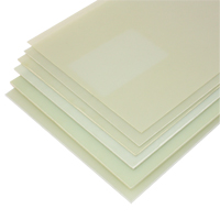 Epoxy Glass Sheet (G10/FR4)