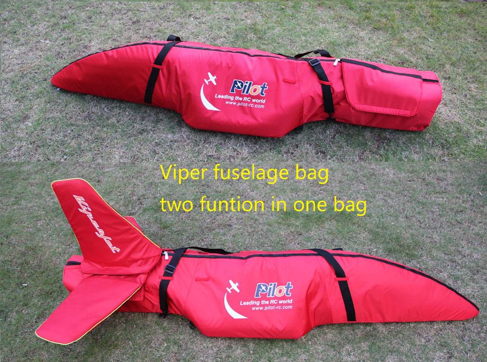 Fuselage Bag